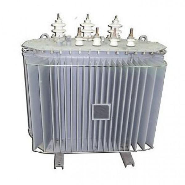 Трехфазный масляной трансформатор ТМГ-63/10 (Чехов)