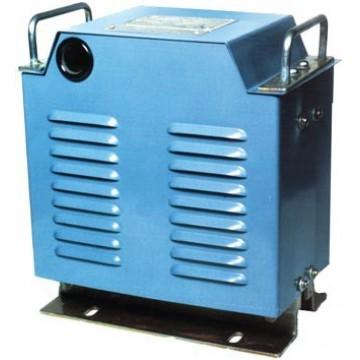 Трехфазный сухой силовой трансформатор ТСЗМ1-1,6