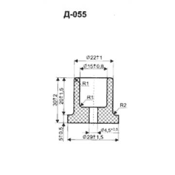 Изолятор Д-055