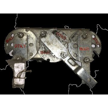 Привод ПРНЗ-2-10